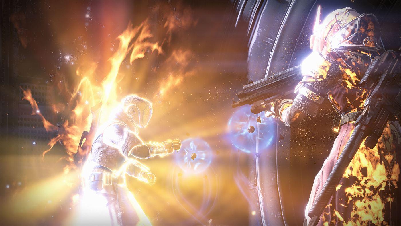 Destiny: Umfrage nach besten exotischen Waffen liefert Trio Infernale