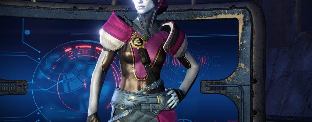 Destiny Guide: So gehen die Gesuchten-Beutezüge von Petra Venj [Update]
