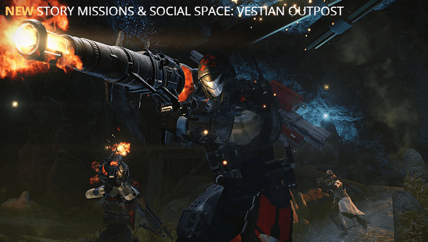 Destiny: Xur, Agent der Neun, Angebot und Position am 24.4.