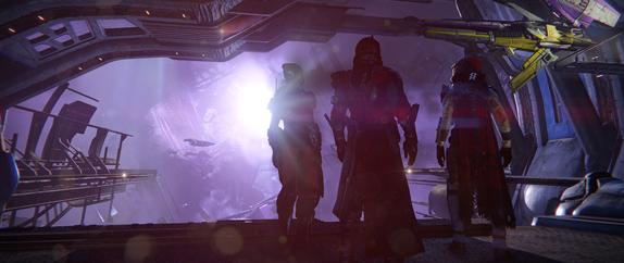 Destiny: Bunige redet über die Klingen von Crota und das nächste große Datum