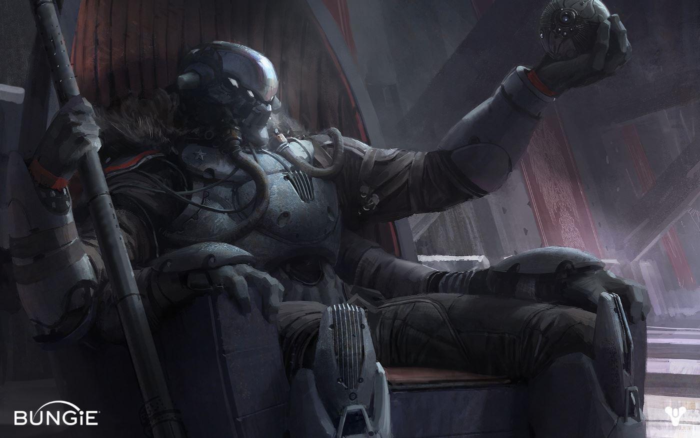 Destiny: Tower-Legenden auf der Spur – die 6 Top-Irrtümer bei Destiny