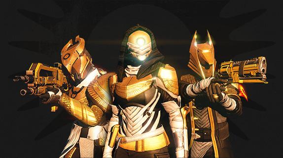 Destiny: Live-Stream enthüllt Trials of Osiris auf Twitch, wir tickern auf Deutsch mit