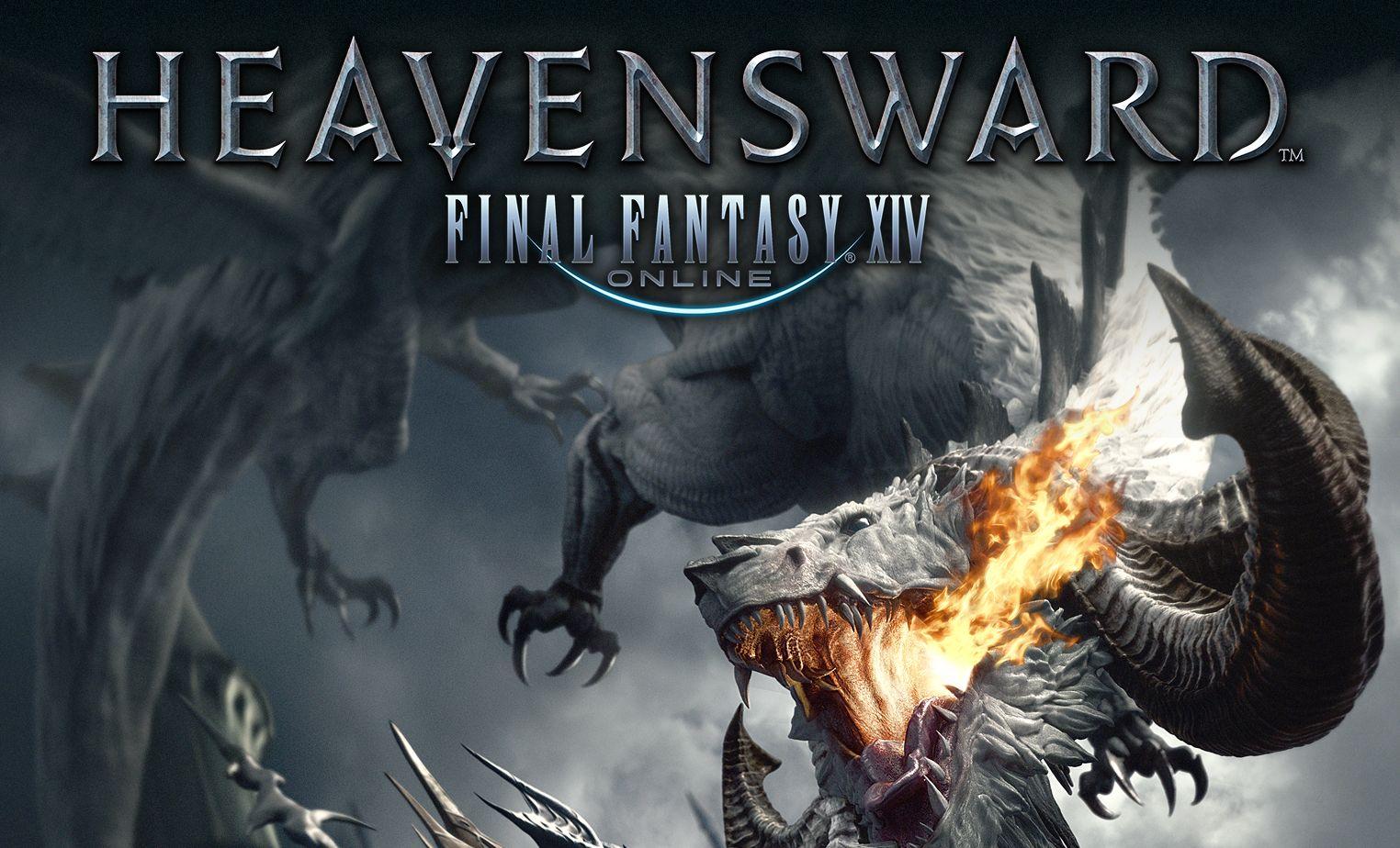Final Fantasy XIV: So toll sieht FF14 mit DirectX 11 aus