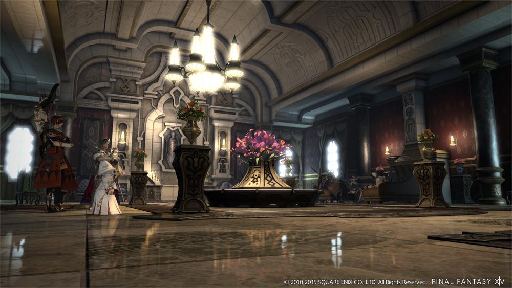 Final Fantasy XIV: Diese Ausrüstung werden die neuen Jobs tragen – und viele weitere Details zu Heavensward