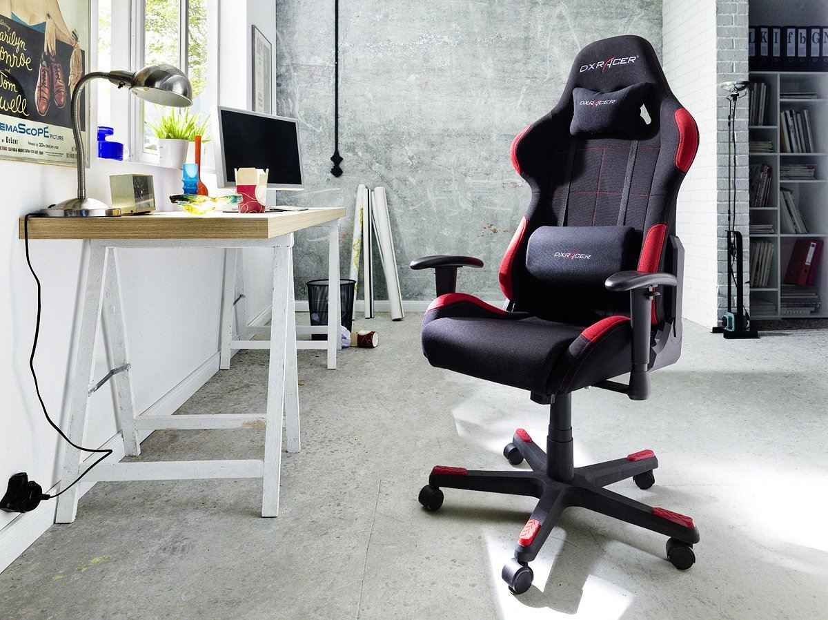Die besten Gaming-Stühle für 350€, 200€ & 100€ im Vergleich
