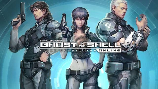 Ghost in the Shell: Anime bekommt eigenen Online-Shooter