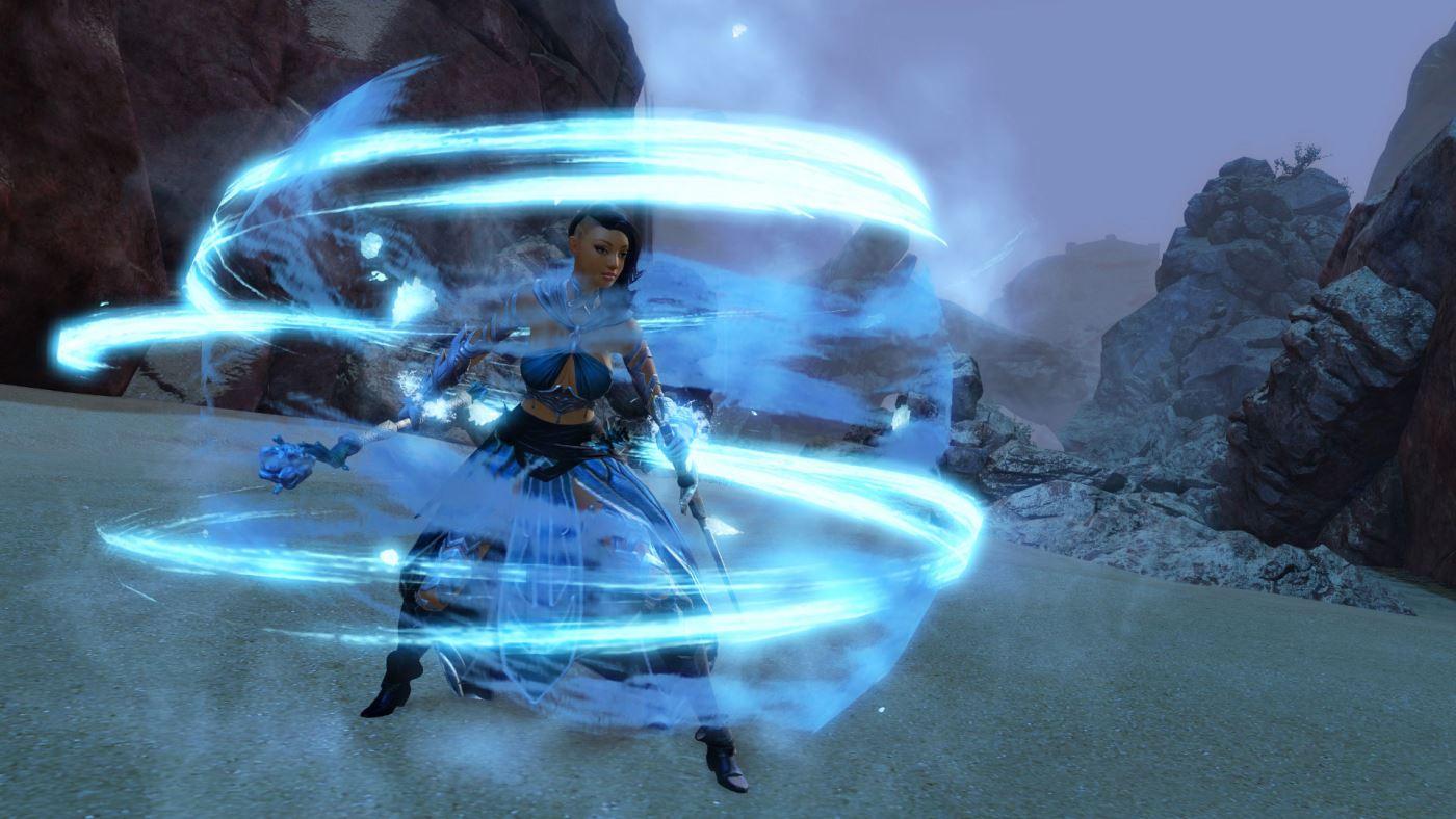 Guild Wars 2: Spezialisierungen lösen Eigenschaften ab