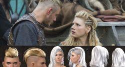 Guild Wars 2 meets Vikings