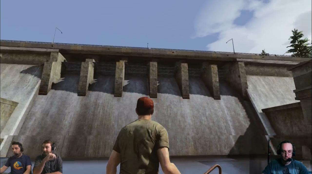 H1Z1: 12-Uhr-Patch bringt Server-Wipe, neues Modell für Spieler und den Damm, weniger Zombies
