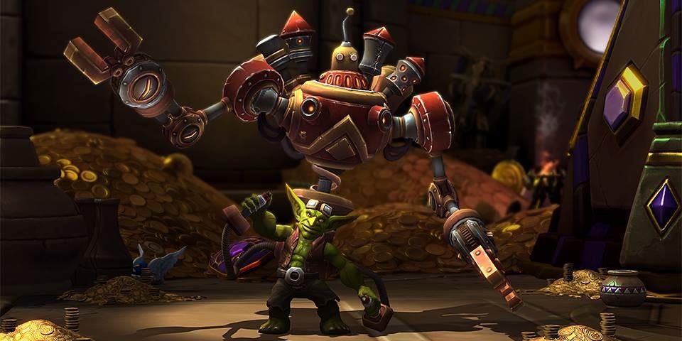 Heroes of the Storm deutet Balance-Änderungen, neue Helden auf der Blizzcon an