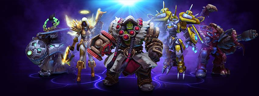 Heroes of the Storm: Wo bleibt Fenix?