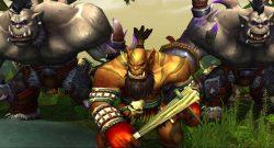Kilrogg World of Warcraft