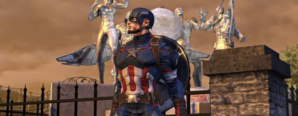 Marvel Heroes schließt nur 6 Monate nach dem PS4-Launch