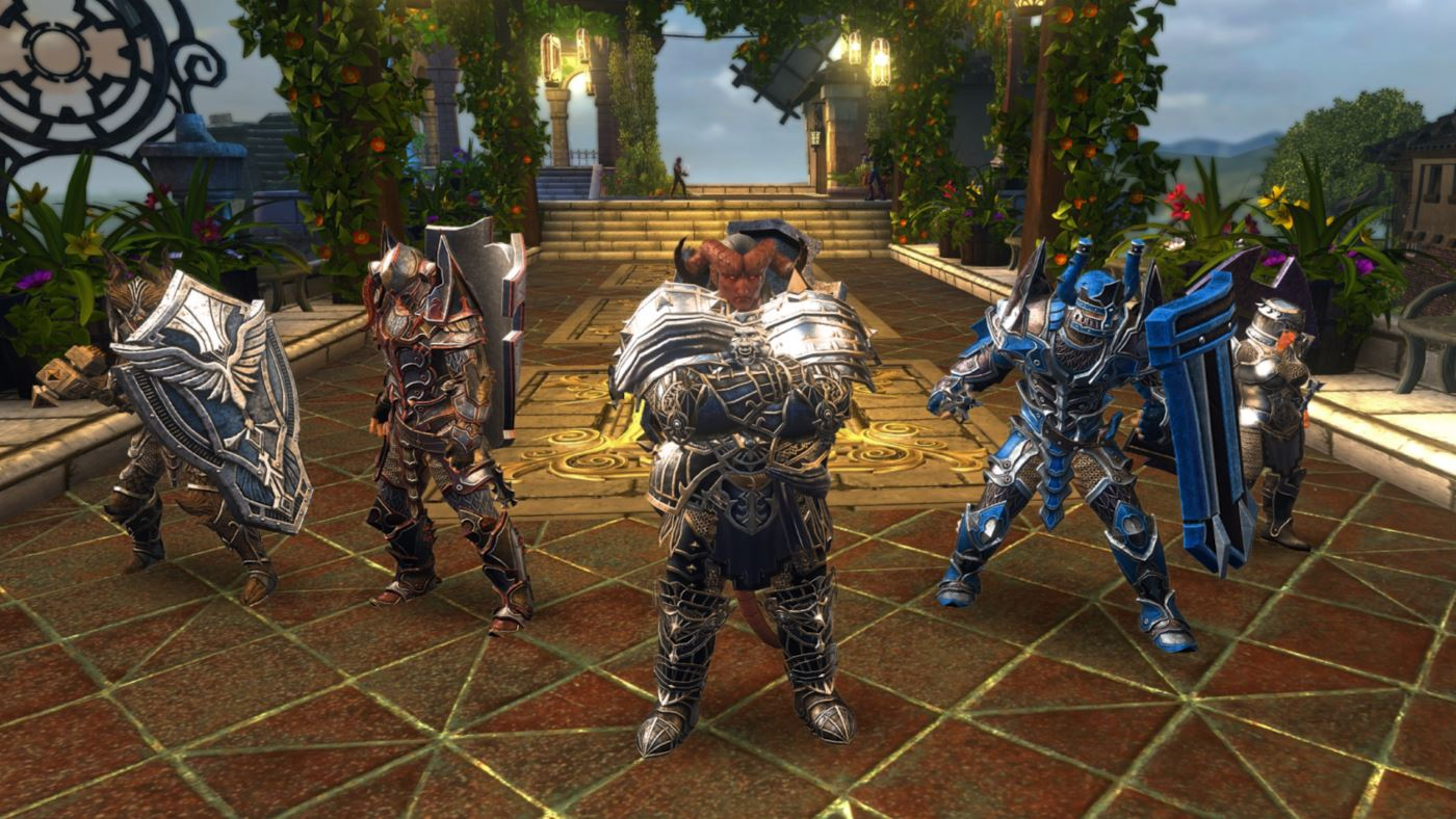 "Neverwinter: Xbox-One Version bekommt 4 Module im September, darunter ""Elemental Evil"""