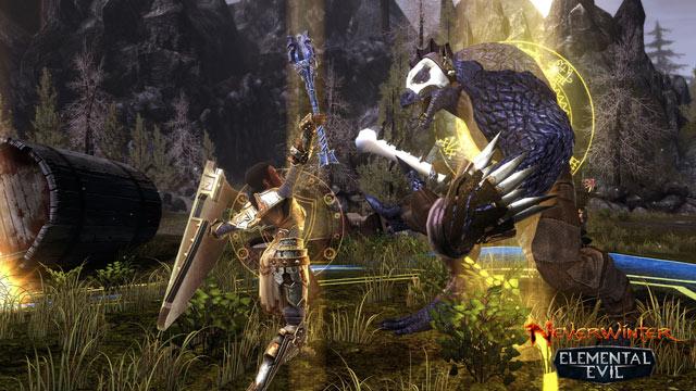 Neverwinter: Bislang größte Erweiterung Elemental Evil erschienen, erhöht Lvl-Cap, bringt Paladin