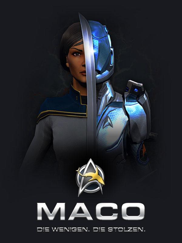 Star Trek Online mit starken Boni für neue Charaktere im April – Delta-Rekrutierung läuft