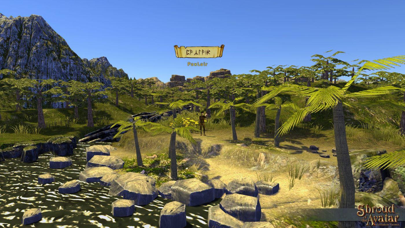 Shroud of the Avatar: Spielerstädte finden Ihren Weg in das MMORPG