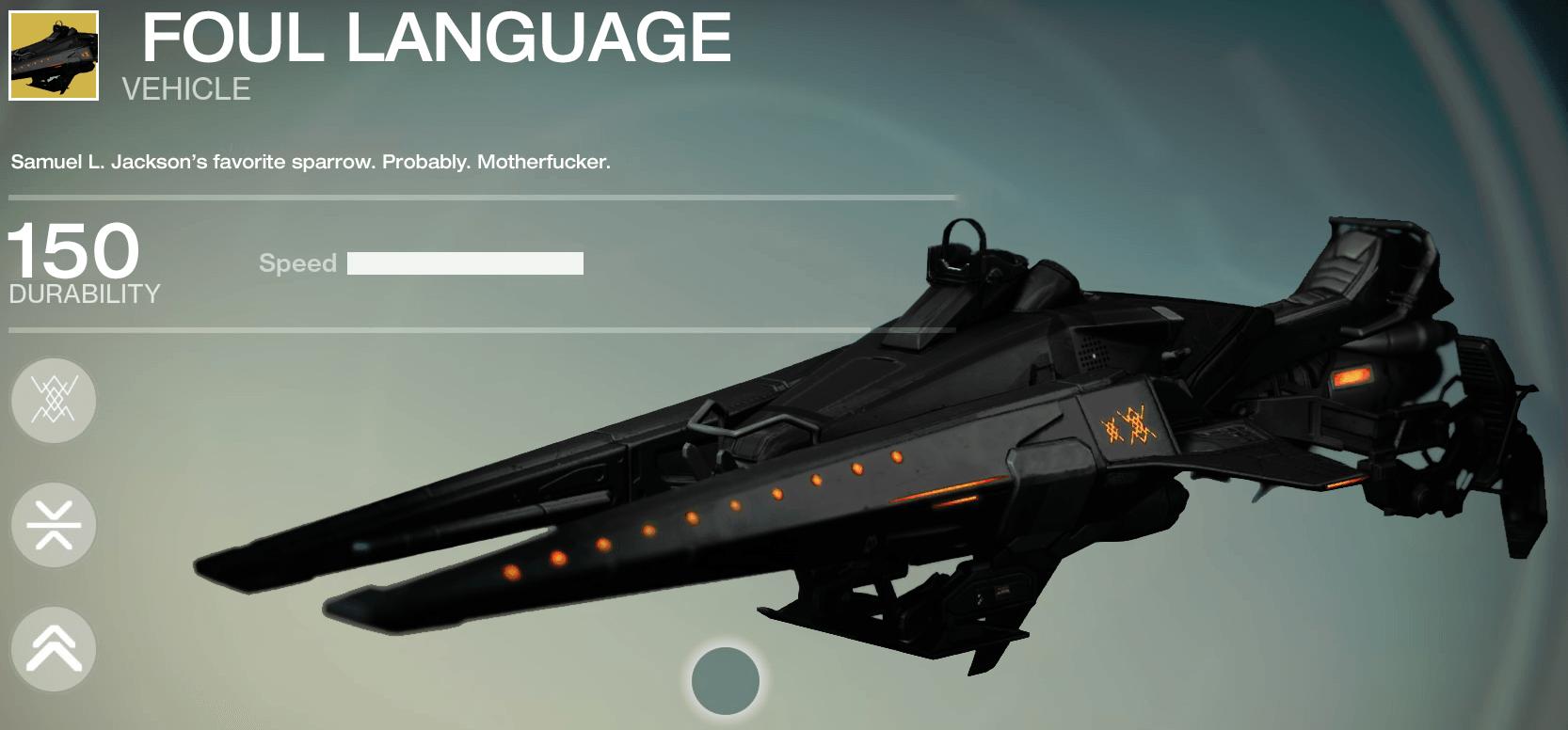 Destiny: 6 neue Sparrows, die alle besser aussehen als die im Spiel