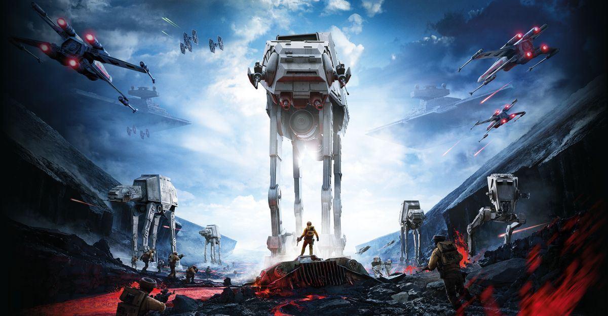 """Star Wars Battlefront: """"Das Staunen vom 1. Mal einfangen"""" – spektakuläre Bilder im Dev-Diary"""