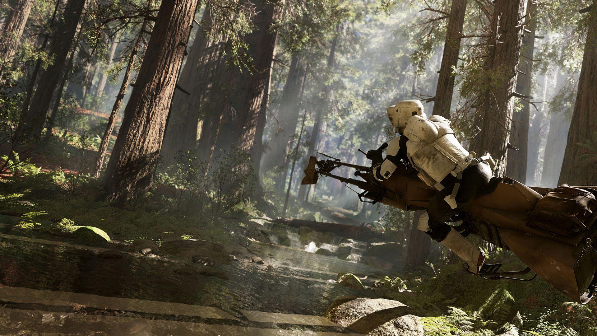 Star Wars Battlefront wird für Feature-Armut heftig kritisiert