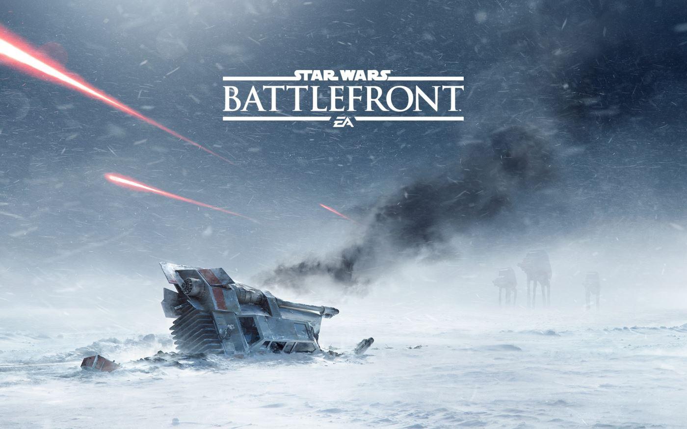 Star Wars: Battlefront – Ingame-Modell, Xbox One Frühstart und Insider begeistert