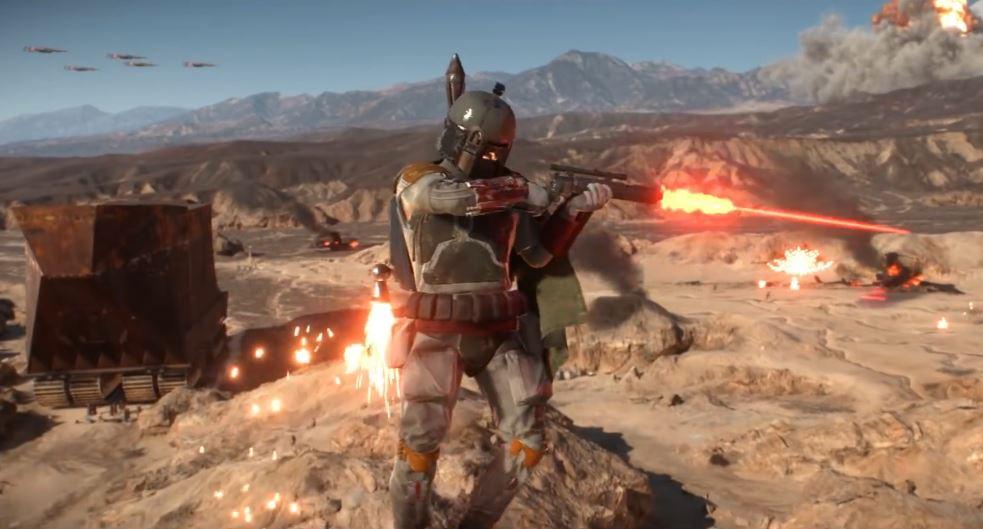 Star Wars Battlefront: Über 10 Millionen Zuschauer, erste Reaktionen