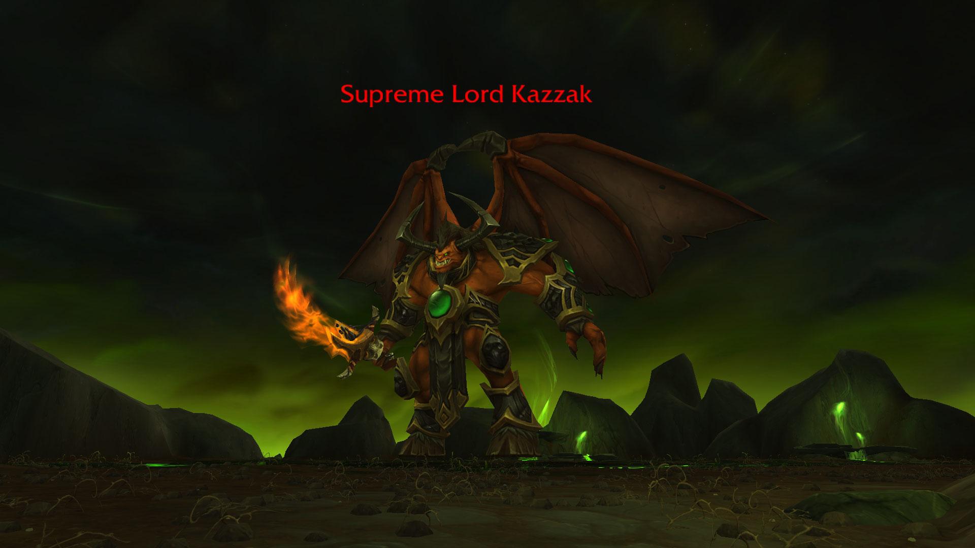 World of Warcraft: Todesritter tötet Weltboss – im Alleingang