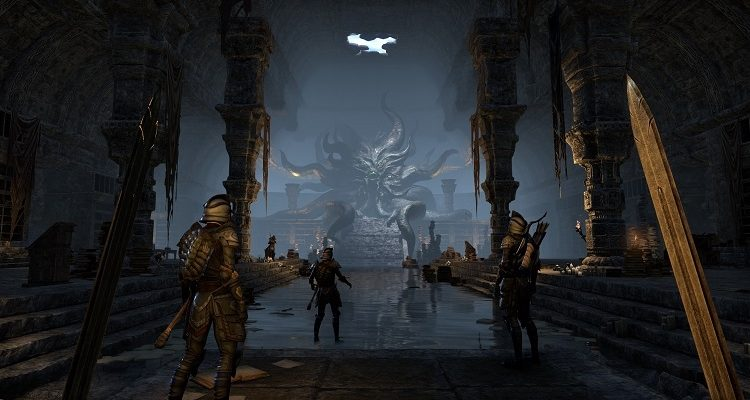 The Elder Scrolls Online: Riesiger Patch verärgert PS4-Spieler – statt 500 MB 15 GB