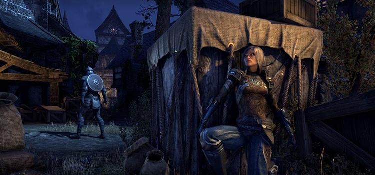 The Elder Scrolls Online: TESO warnt vor betrügerischen Billig-Codes, lässt Accounts sperren