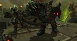 World of Warcraft Tanaan