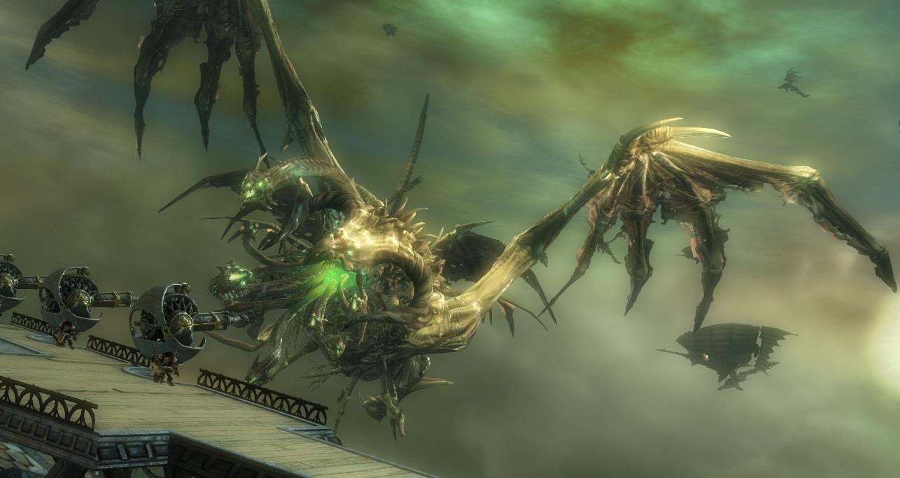 Guild Wars 2: Bald können auch einsame Wölfe die Persönliche Geschichte abschließen
