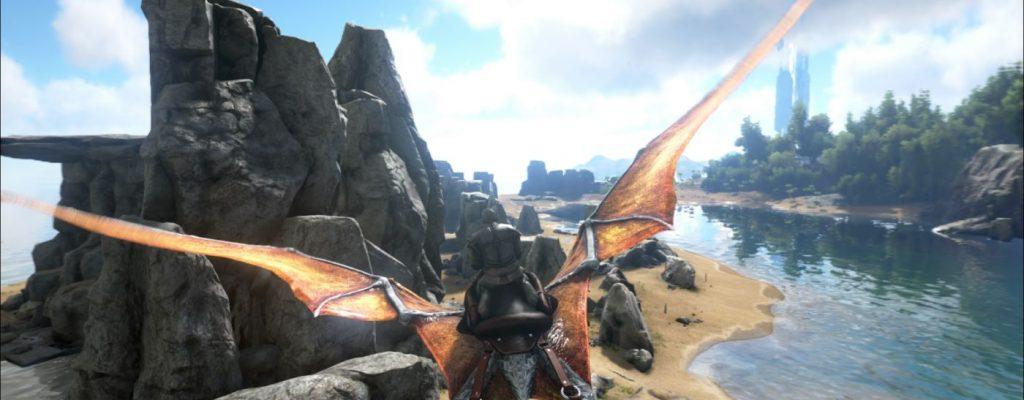 ARK im Höhenflug: Dino-MMO ist großer Gewinner des Steam Summer Sale