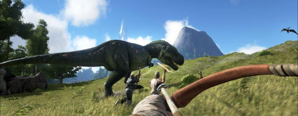 Rechtsstreit um Steam-Hit ARK: Survival Evolved könnte im schlimmsten Fall das Ende bedeuten