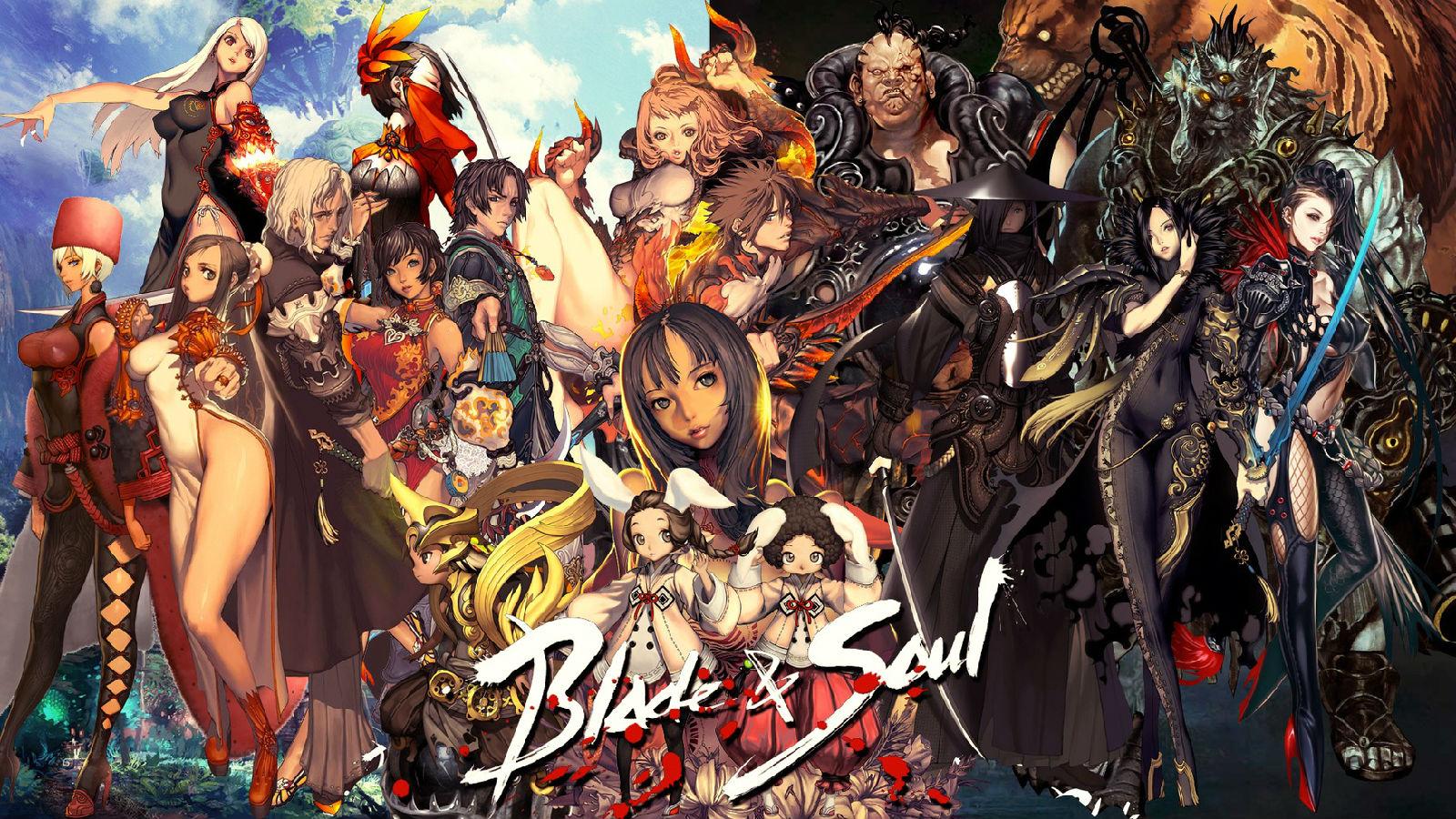 Blade & Soul: So schauen die Talentbäume aus