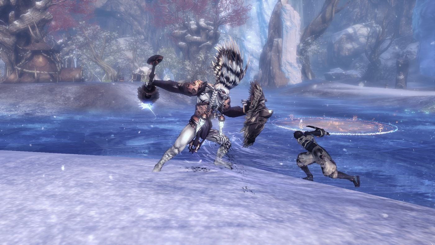 Blade and Soul: Endlich