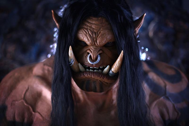 World of Warcraft: Orkiges Cosplay macht heiß auf den Film