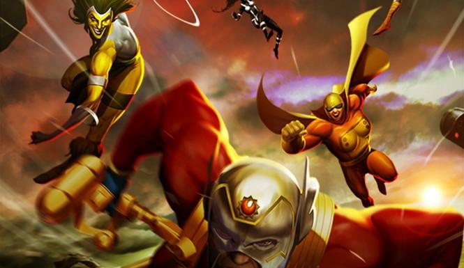 """DC Universe Online: """"Hallen der Macht II"""" ist erschienen, bringt neue Helden, neue Abenteuer"""