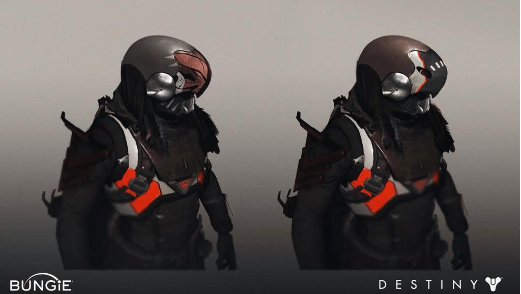 Destiny: Neuer exotischer Helm gezeigt – kennen wir schon alle exotischen Rüstungen in Haus der Wölfe?