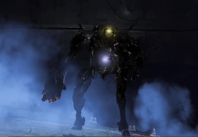 Destiny: So geht Qodron, der Vex-Boss im Gefängnis der Alten
