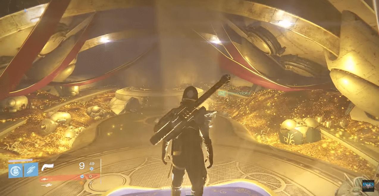 Destiny Guide: Schatzschlüssel, Schatzkammer, Loot und Du – Beute im Gefängnis der Alten