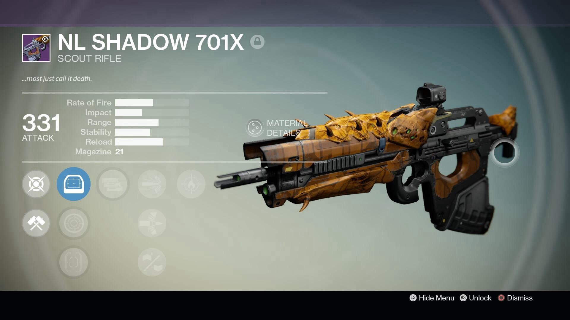 """Destiny: Es werden schon jetzt """"Haus der Wölfe""""-Waffen in der Bergung gefunden"""