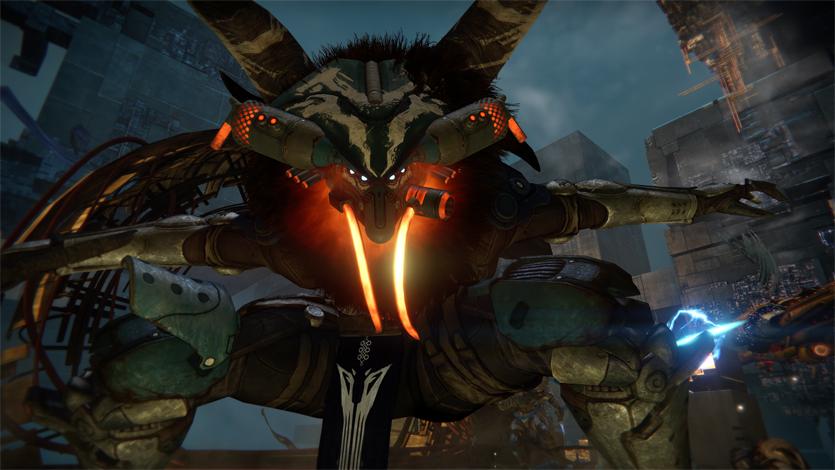 Destiny: Was ist das denn schon wieder? Der neue Story-Boss?