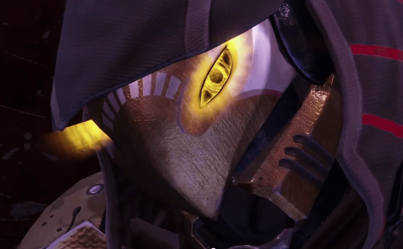 Destiny-Snakeeye-auge