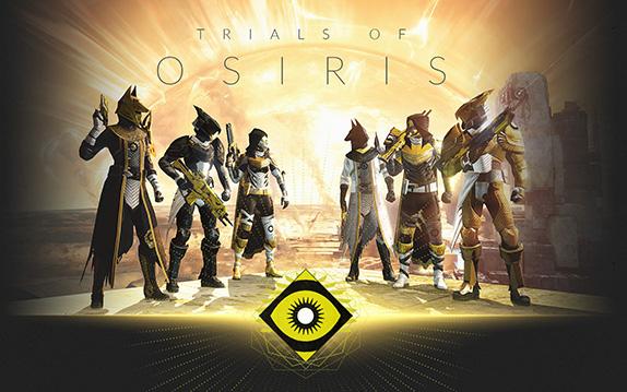 Destiny: Genießt die Trials of Osiris – es werden erstmal die letzten sein