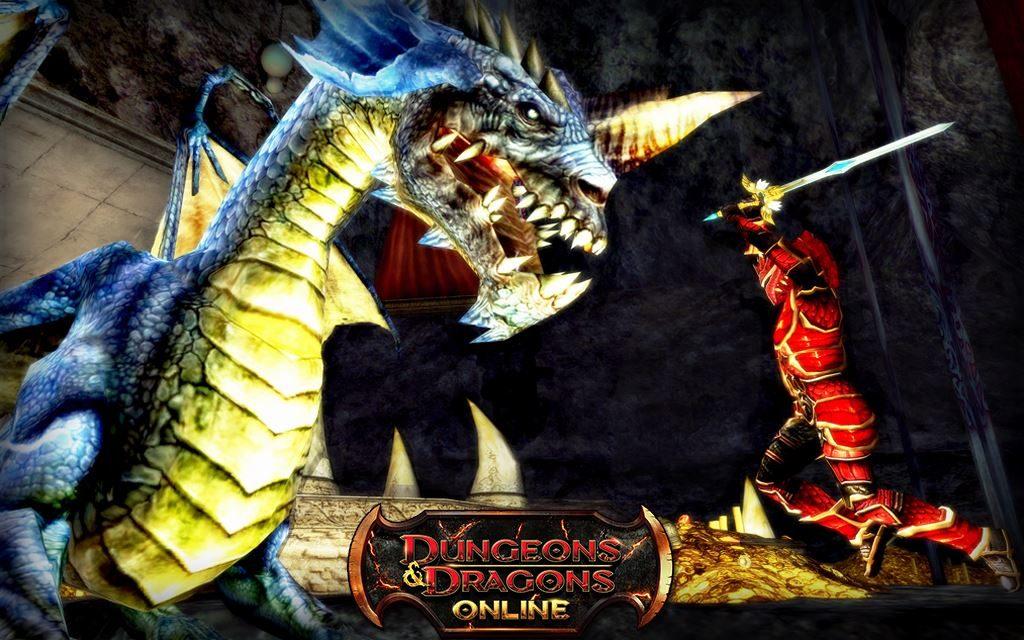 Dungeons und Dragons Online
