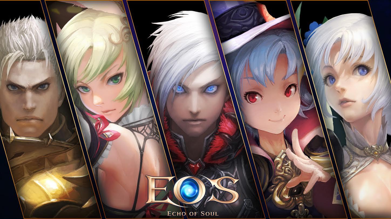 Echo of Soul: Das beste MMORPG seit Langem?