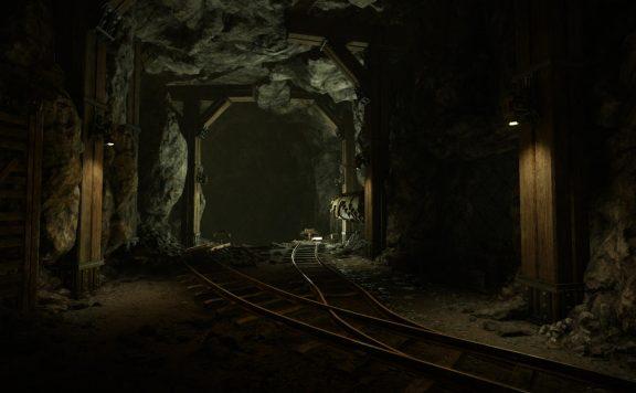 Evolve Broken Hill Mine