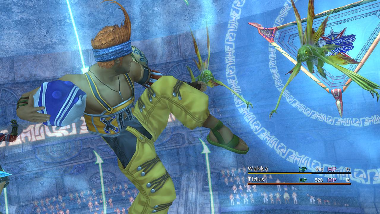 Final Fantasy XIV bekommt vielleicht ein schräges Unterwasser-Spiel