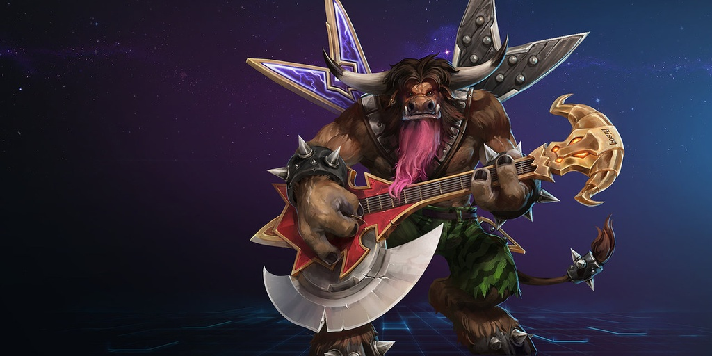 Heroes of the Storm: Bot blamiert Pro-Gamer
