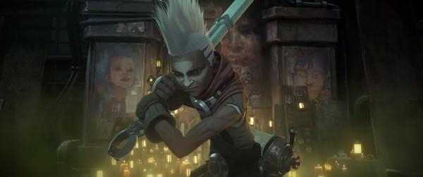 League of Legends: Neuer Champion Ekko hat ein paar Extra-Sekunden